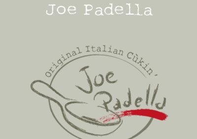 Joe Padella