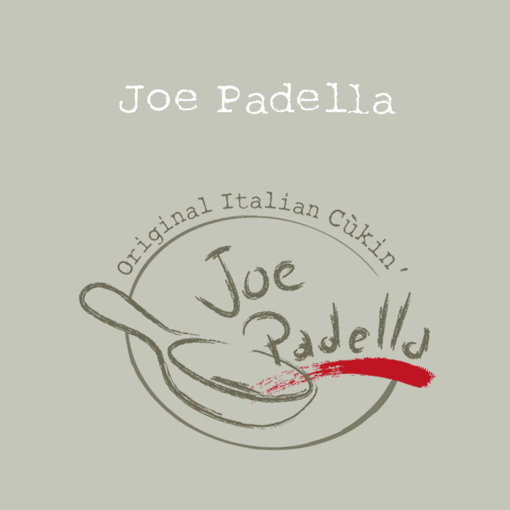 Joe Padella