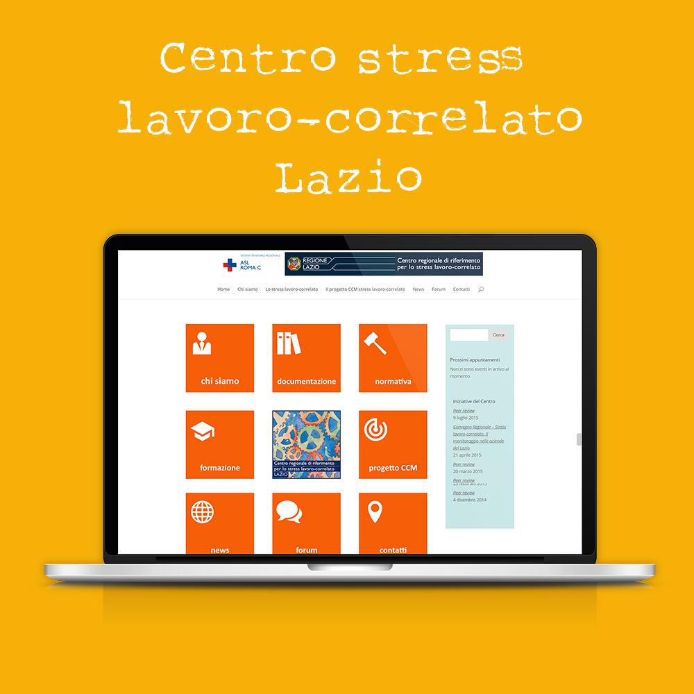 Centro Stress lavoro-correlato