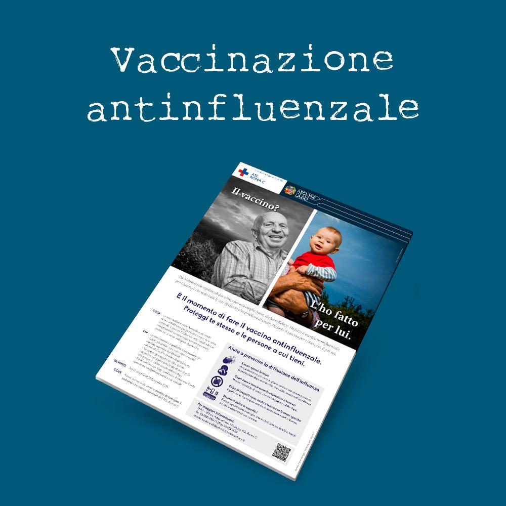 Campagna vaccinazione antinfluenzale 2015/2016