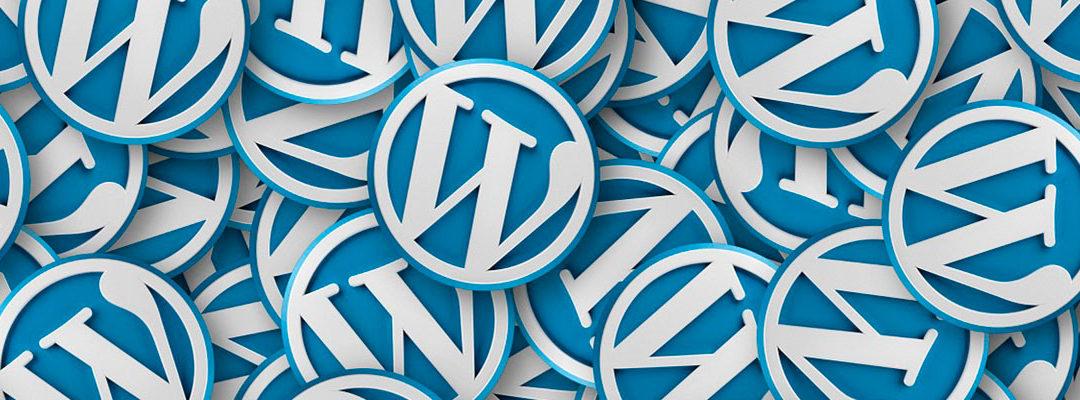 Il sito in WordPress è un sito?