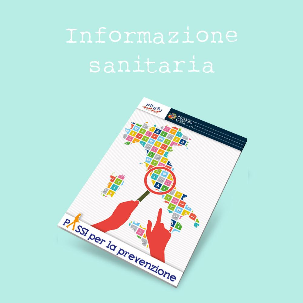 Informazione sanitaria
